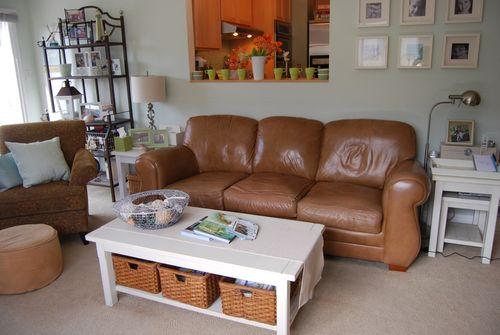 Old sofa 005