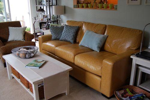 New sofa 007 2