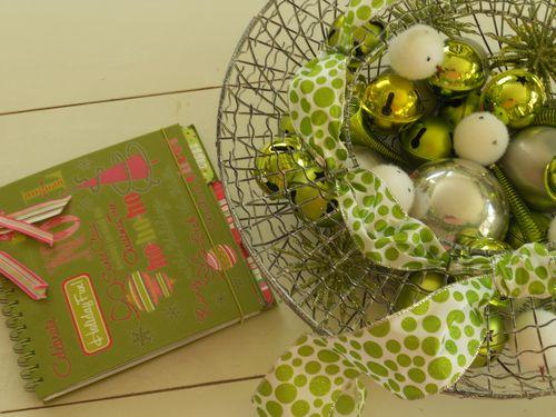 Green bowl